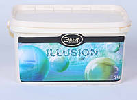 ILLUSION- перламутровая декоративная штукатурка Эльф-decor (иллюзия) 5 кг