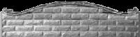 Фагот верх арка 2000×500 мм