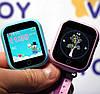 Smart baby watch Q100s. Оригинал, фото 7