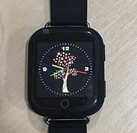 Smart baby watch Q100s. Оригинал Черные
