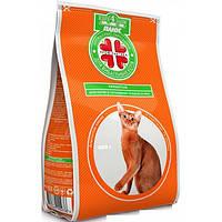 Клуб 4 Лапы для котов с чувствительным пищеварением