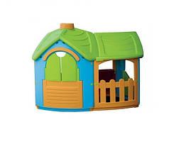 Детский домик Marian Plast 662
