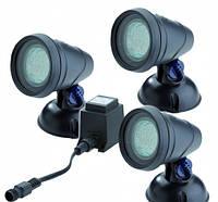 Светодиодный светильник для пруда OASE LunAqua Classic LED Set 3