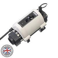 Электронагреватель Elecro Nano SPA 6 kw 230v