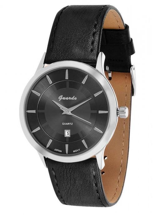 Мужские наручные часы Guardo 09897 SBB