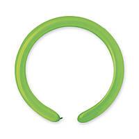 Кулька для моделювання 260 зелений пастель