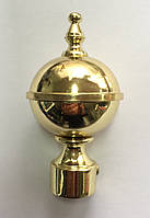 Калисто плюс д.16мм золото