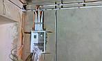 Особенности установки и монтажа электропроводки в частных домах (интересные статьи)