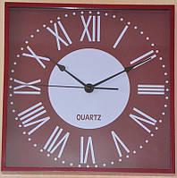 Часы на стену (28х4 см.)