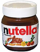 Шоколадно-ореховая паста Nutella 450 g