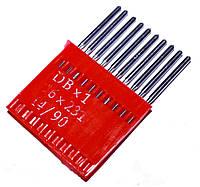 Иглы для промышленных швейных машин MATSA DBx1, 16х231, (14/90)