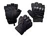 Тактические перчатки Oakley Военные с открытыми пальцами, спортивные, фото 4