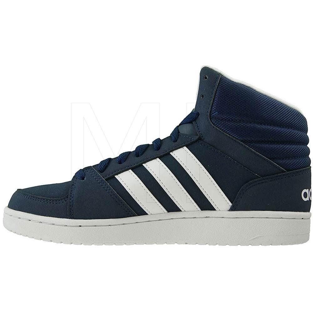 Кроссовки высокие Adidas VS Hoops Mid M F99532 - Popsport.com.ua ‒ интернет 306ecd2132d