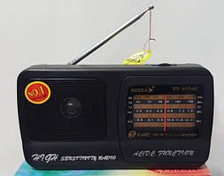 "Радиоприемник ""NEEKA"" NK-409АC (Радио Ника)"