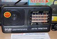 "Радиоприемник ""NEEKA"" NK-409АC (Радио)"