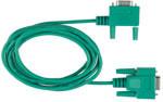 Кабель связи PLC VIPA –> PC «Green Cable»