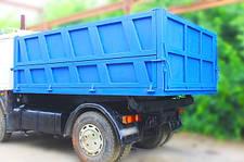 Переобладнання вантажних автомобілів в самоскиди