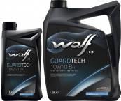 Wolf Guardtech B4 10W-40 5л