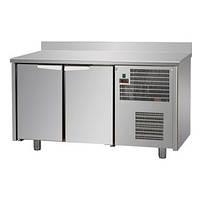Холодильный стол Tecnodom TF02MID60 AL (2х дверный)