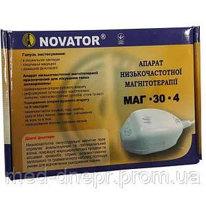 Аппарат магнитотерапии МАГ 30-04