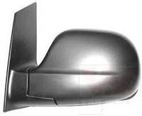Зеркало заднего вида (электро+подогрев) L - Autotechteile - на MB Vito 639 2003→ – ATT8129