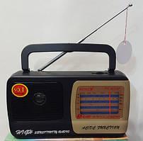 "Радиоприемник ""NEEKA"" NK-408 АC (Радио Ника)"