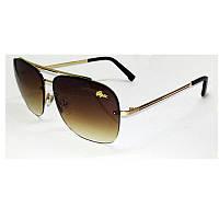 Женские солнцезащитные очки Lacoste, brend(копия)