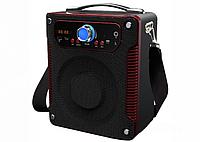 Акустическая система с USB+SD+радио+Bluetooth  MS-116BT  . t-n