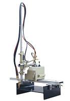 Газорезательная машина CG1-2A для автоматизированной резки двутавровых балок и швеллеров