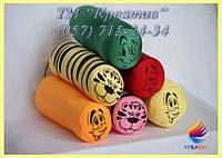 Плед флисовый, подушка, игрушка (3 в 1) под заказ (от 50 шт.)