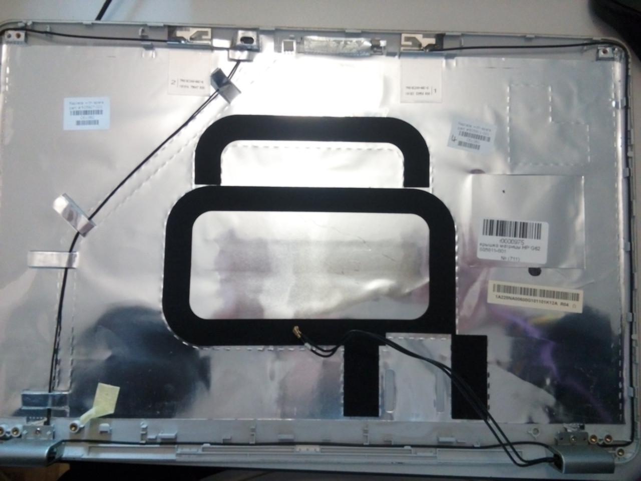 Крышка матрицы HP G62 605911-001