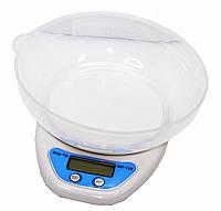Весы кухонные QZ 129, до 5 кг