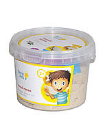 Набор для детского творчества «Умный песок 0,5»  GENIO KIDS
