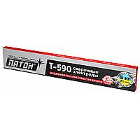 Электроды для наплавки ПАТОН Т-590 5мм, 5кг