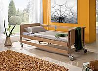 Электрическая Медицинская кровать Burmeier Economic II Reha Bed