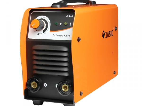 Сварочный инвертор ARC SUPERMINI (Z237) Jasic