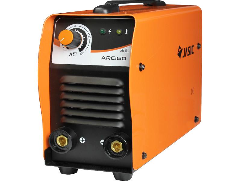 Сварочный инвертор ARC-160 Jasic