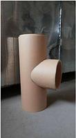 Трубы керамические канализационные и дренажные