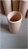 Керамические трубы для бань (печные трубы), для каминов, газовых котлов
