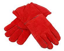 Перчатки сварщика высший сорт CERVA, DeltaPlus,