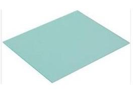 Скло полікарбонат 100/93мм для WH9801