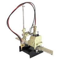 Газорезательная машина CG1-2 для автоматизированной резки двутавровых балок и швеллеров