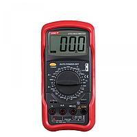 UT53 (UTM 153) UNI-T Цифровой мультиметр Постоянное напряжение 1000В Переменное напряжение 750В Ток DC\AC,HOLD