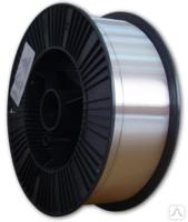 Сварочная проволока нержавеющая ER308 1.0 мм (катушка 5кг)
