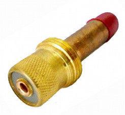 Корпус цанги с газовой линзой WE-D 2,0-2,4 мм Abicor Binzel