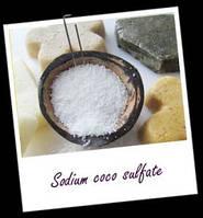 Sodium coco-sulfate (Натрий кокосульфат)