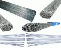 Сварочная проволока для алюминиевых сплавов ER5356 2,0 мм (пластик. тубус 5кг)