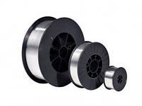 Сварочная проволока для алюминиевых сплавов ER4043 1,0 мм (катушка 2кг)