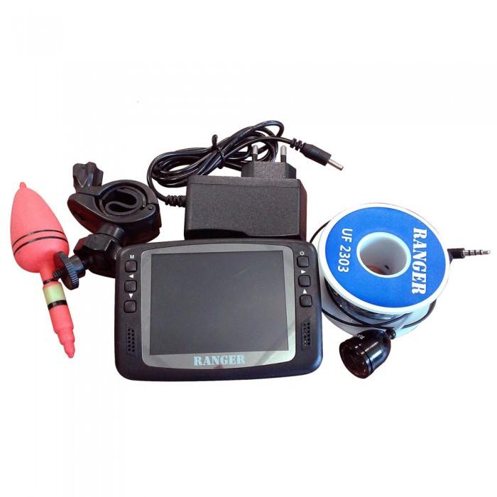 Подводная видеокамера UF 2303 Ranger + бесплатная доставка по Украине RA 8801