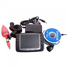 Подводная видеокамера UF 2303 Ranger + бесплатная доставка по Украине RA 8801, фото 2